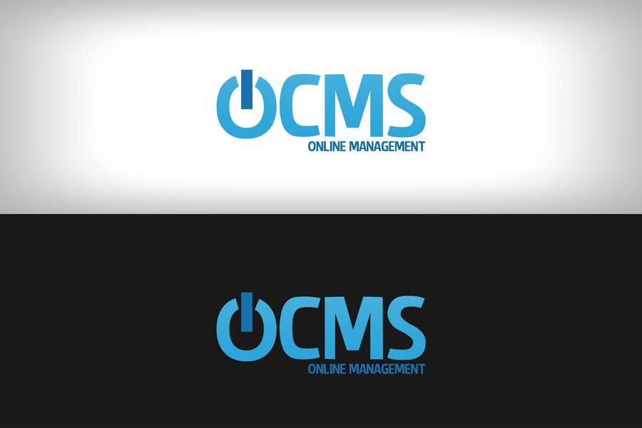 Contest Entry #8 for Logo Design for OCMS