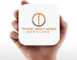 #127 untuk Design a Logo for Trade and Cargo company oleh bsubramaniam1234