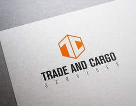 #147 for Design a Logo for Trade and Cargo company af diptisarkar44