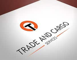 #186 untuk Design a Logo for Trade and Cargo company oleh VEEGRAPHICS