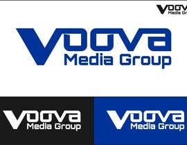 #71 for Design a Logo for Voova Media Group by moro2707