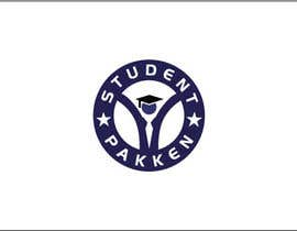 #54 for Design a Logo for Studentpakken.no af dgnextt