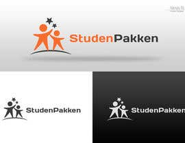 #112 for Design a Logo for Studentpakken.no af alexisbigcas11