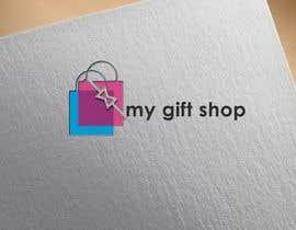 rahulchh tarafından Logo and Tagline for www.mygiftshop.co.za için no 8