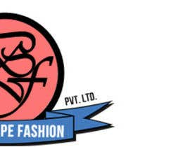 #10 for Design a Logo for Corporate Identity for BRANDSCAPE FASHION PRIVATE LIMITED by promitamaitra
