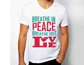Nro 27 kilpailuun Design a T-Shirt for Leukemia & Lymphoma Society käyttäjältä jiamun