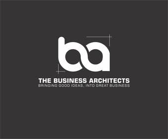 #108 untuk Design a Logo for The Business Architects oleh tedi1
