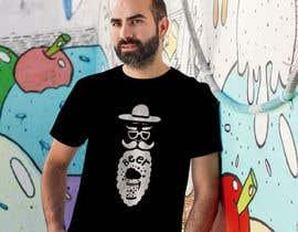 Nro 3 kilpailuun Design a T-Shirt käyttäjältä Goribullah