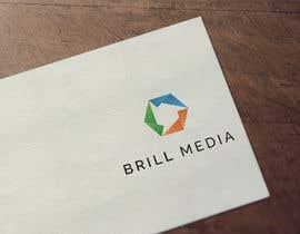 aim2help tarafından Logo needed for Brill Media - new audio, video & broadcast marketing company için no 31