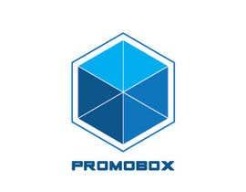 nº 74 pour Navrhnout logo pro Promobox par kkardu