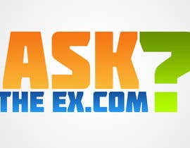 #32 untuk Develop a Corporate Identity for Ask The Ex oleh RandomSpeedArt