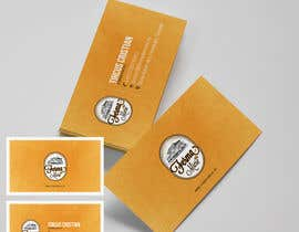 #9 untuk HoneyFarm business card and stationary oleh jenraga