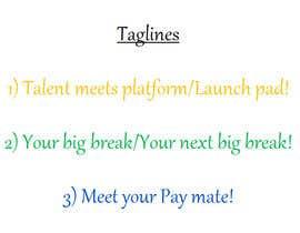 Nro 59 kilpailuun Slogan for online recruitment portal käyttäjältä Wordsourced