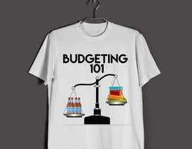 karenli9 tarafından Design a T-Shirt için no 13