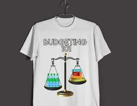 karenli9 tarafından Design a T-Shirt için no 48