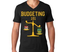 Exer1976 tarafından Design a T-Shirt için no 10