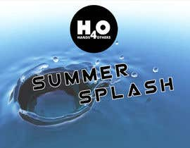 williamsholz tarafından Hands 4 Others Summer Splash Graphic için no 2
