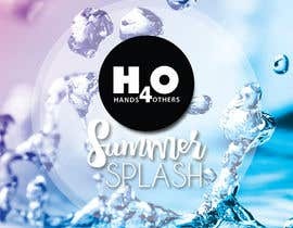 zulhelmi tarafından Hands 4 Others Summer Splash Graphic için no 8