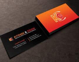 Nro 55 kilpailuun Design A Business Card käyttäjältä creationsbox2015