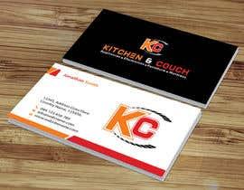 Nro 56 kilpailuun Design A Business Card käyttäjältä creationsbox2015