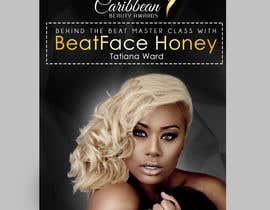 Nro 63 kilpailuun beauty banner ad käyttäjältä ephdesign13