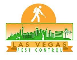Shubham102 tarafından Design Bulwark a Logo for Las Vegas Pest Control için no 11