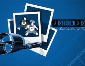 Nro 14 kilpailuun John Coxon Portrait Competition käyttäjältä keishiro