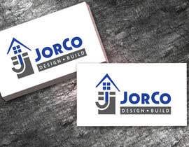 Nro 86 kilpailuun Logo for JorCo käyttäjältä VinDesignz
