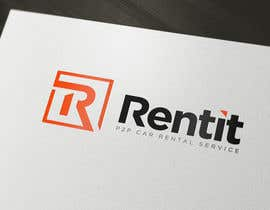 #167 untuk Design a Logo for a P2P Car Rental service oleh BrandCreativ3