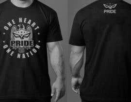Nro 52 kilpailuun T-Shirt Graphic Design käyttäjältä greenpeacepait