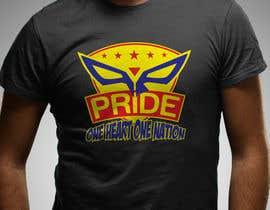 Nro 38 kilpailuun T-Shirt Graphic Design käyttäjältä Vrendengard