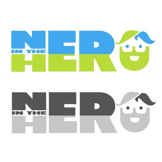 Contest Entry #                                        53                                      for                                         Logo Design for NerdintheHerd