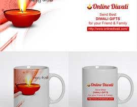 Nro 9 kilpailuun Create two mug designs käyttäjältä satishvik2020
