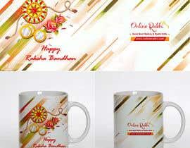 Nro 21 kilpailuun Create two mug designs käyttäjältä satishvik2020
