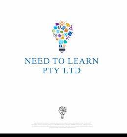 wasana898 tarafından Need to Learn Pty Ltd Logo/ Stationary için no 106