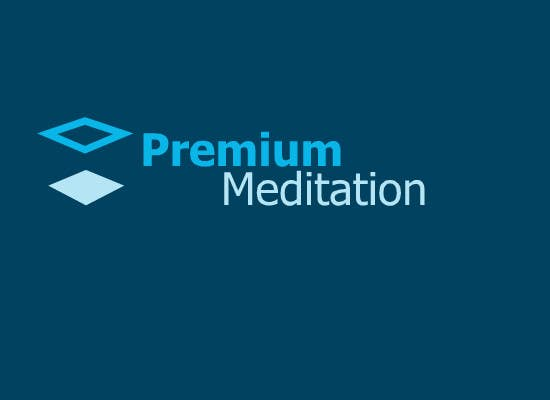 #6 for Design a Logo for Website www.PremiumMeditation.com by iustinianandrei