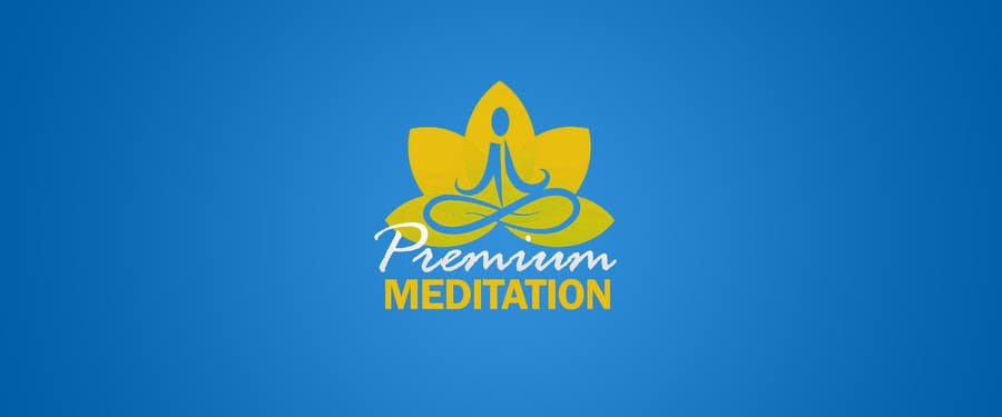 #57 for Design a Logo for Website www.PremiumMeditation.com by piratepixel