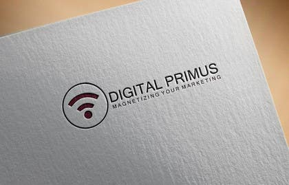shoebahmed896 tarafından Design a Logo For A Marketing Brand için no 40