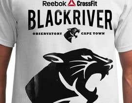 Nro 4 kilpailuun Design a T-shirt for the members of our CrossFit gym. käyttäjältä masobhan64