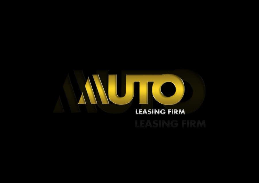 Kilpailutyö #21 kilpailussa Design a Logo for Auto/Car Leasing Company