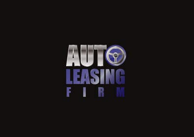 #8 for Design a Logo for Auto/Car Leasing Company by ZenoDesign