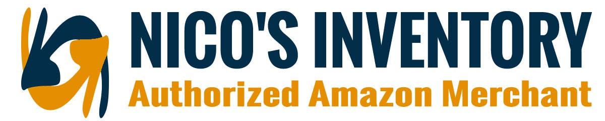 Bài tham dự cuộc thi #14 cho Design a Logo for Nico's Inventory