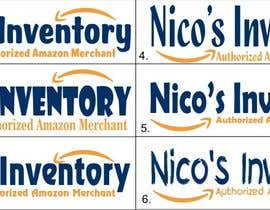 #11 para Design a Logo for Nico's Inventory por grafikadesign