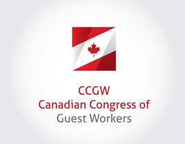 #13 for CCGW Canadian Congress of Guest Workers by goianalexandru