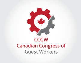 #14 for CCGW Canadian Congress of Guest Workers by goianalexandru