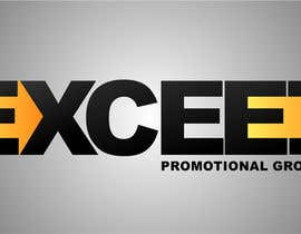 nº 43 pour Design a Logo for Exceed Promotional Group par Miksinka