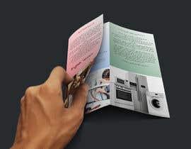 Nro 6 kilpailuun design a brochure for electricity and plumbing small business käyttäjältä ingBoldizar