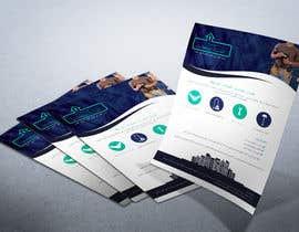 Nro 19 kilpailuun design a brochure for electricity and plumbing small business käyttäjältä m2ny