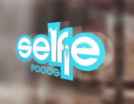 #395 for Design a Logo for New Shop called Selfie Food Store (new concept) by Quicketch