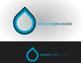nº 23 pour Design a Logo for White Water Plumbing par MRSDSGN